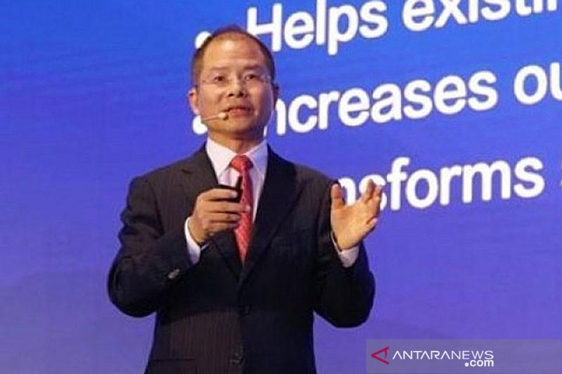 Bos Huawei nilai industri harus bekerja bersama dukung teknologi 6G thumbnail