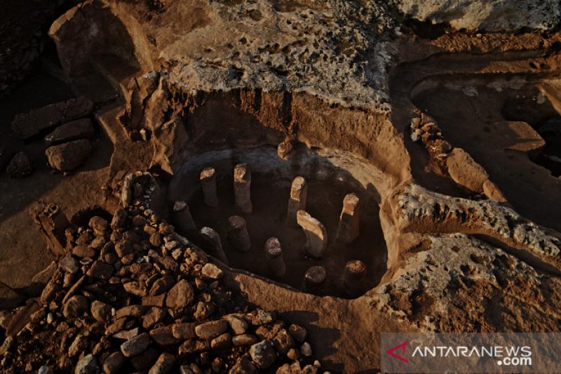 Turki perkenalkan Karahantepe sebagai proyek warisan Neolitikum