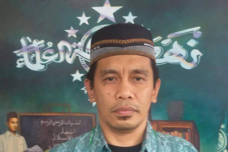 MUI sebut pembakaran mimbar Masjid Raya ujian soliditas umat