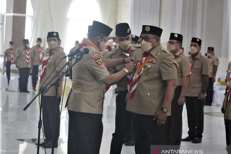 Budi Waseso: Pramuka harus hasilkan generasi Maluku tangguh