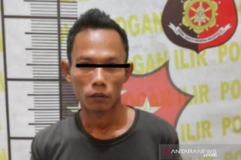 Polres OI tetapkan seorang pria ODGJ tersangka kasus pembunuhan