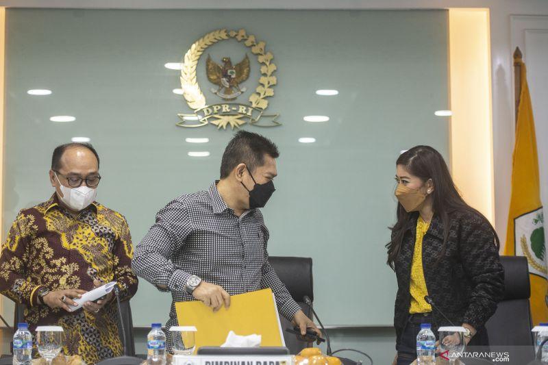 MKD DPR nilai pengunduran diri Azis Syamsuddin hal positif