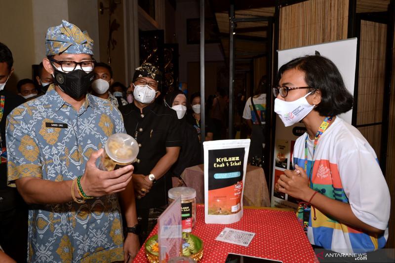 Kemarin, uji coba pembukaan wisata Bali sampai serap telur peternak