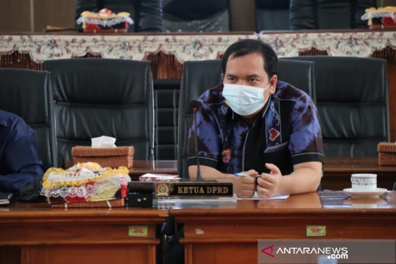 PPKM di Kabupaten Balangan turun jadi level 2