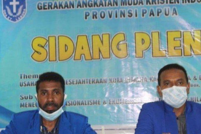 GAMKI minta tindak tegas pelaku kekerasan atas nakes di Kiwirok Papua