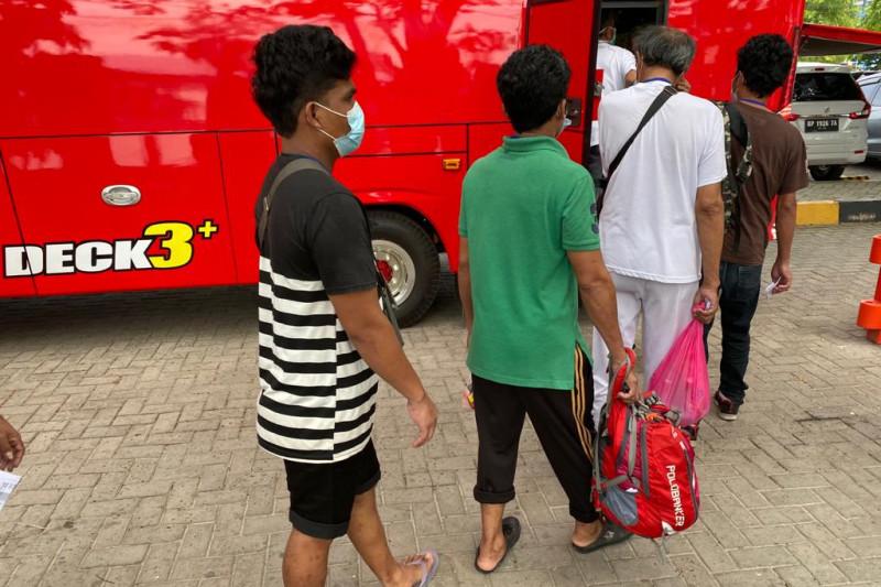 Satgas: Kepri waspadai lonjakan kasus COVID-19 di Singapura