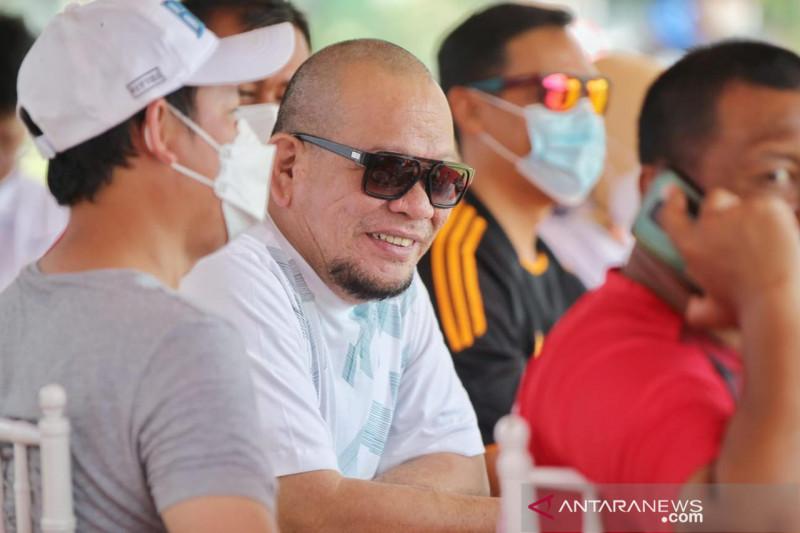 Ketua DPD RI minta TNI AL perkuat sistem keamanan laut