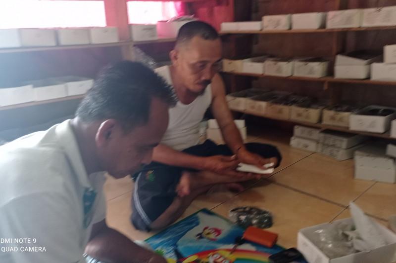 Mantan pegawai LKBN ANTARA ciptakan kerja di Lebak