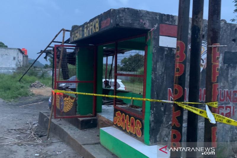 Satu orang tewas dalam bentrokan dua ormas di Gekbrong