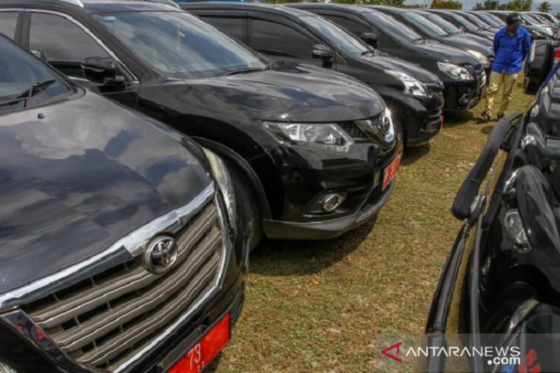 LSM Lodaya kritisi pembelian mobil dinas bupati Karawang saat pandemi