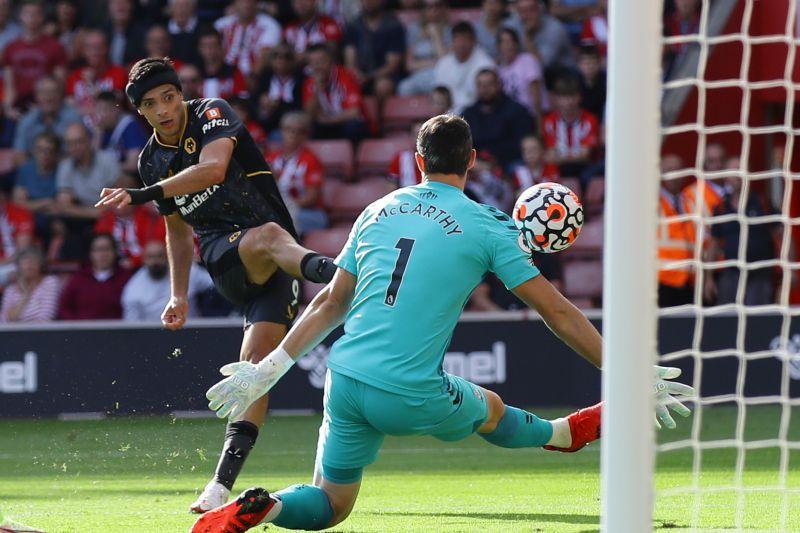 Jimenez kembali cetak gol saat Wolves bungkam Southampton 1-0