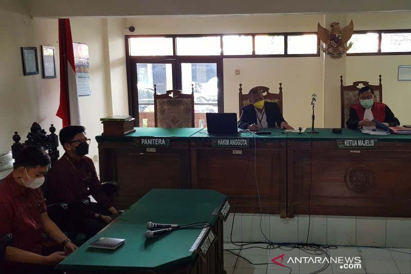 PN Semarang tolak praperadilan 13 nasabah pembobol Bank Jateng