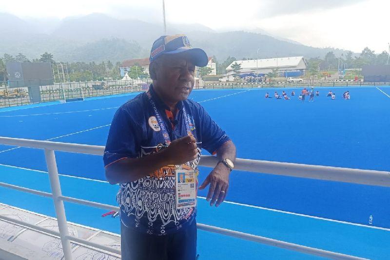Bupati : Warga Jayapura antusias sambut PON XX Papua