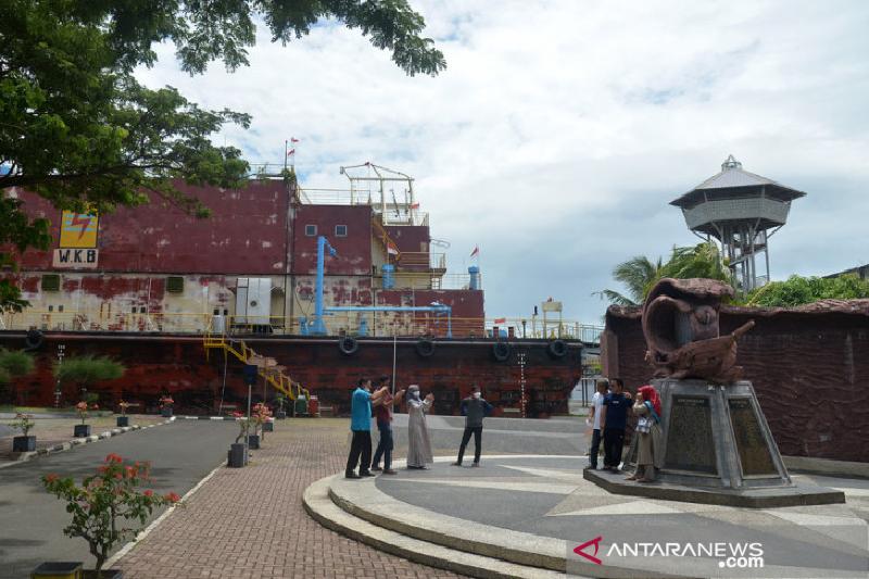 Banda Aceh kembali buka objek wisata setelah PPKM level 3