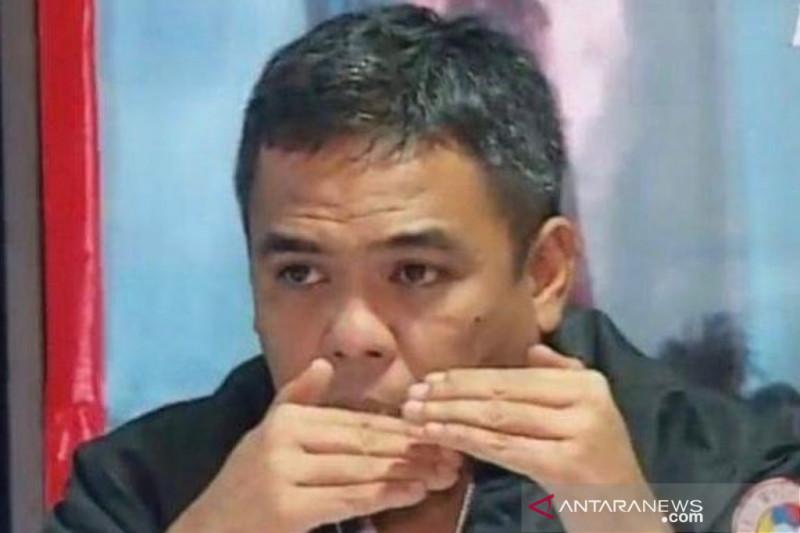 Ketua GI-Jow minta Jaksa Agung fokus pada penegakan hukum