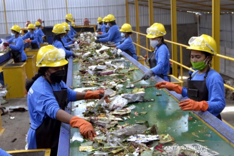 Pemkab Badung siapkan pengolahan sampah dengan teknologi RDF