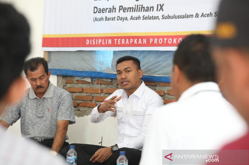 Wakil Ketua DPR Aceh: Hindari unsur pemaksaan dalam vaksinasi COVID