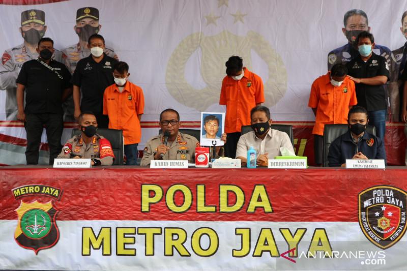 Polisi ultimatum buronan kasus penembakan di Tangerang serahkan diri