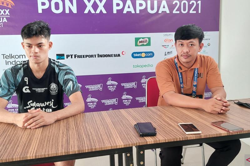 Tim Futsal Sulsel buka peluang ke semifinal