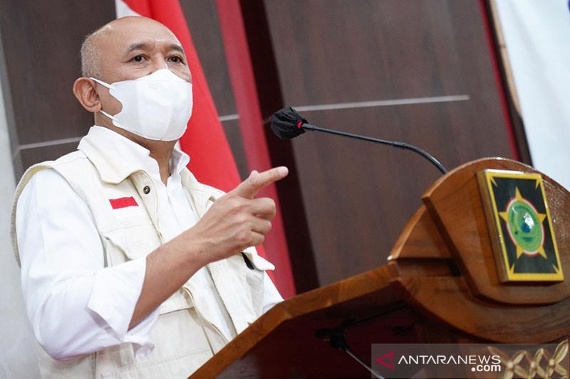 Teten Masduki: Smesco siapkan hub ekspor UMKM Indonesia timur di Bali