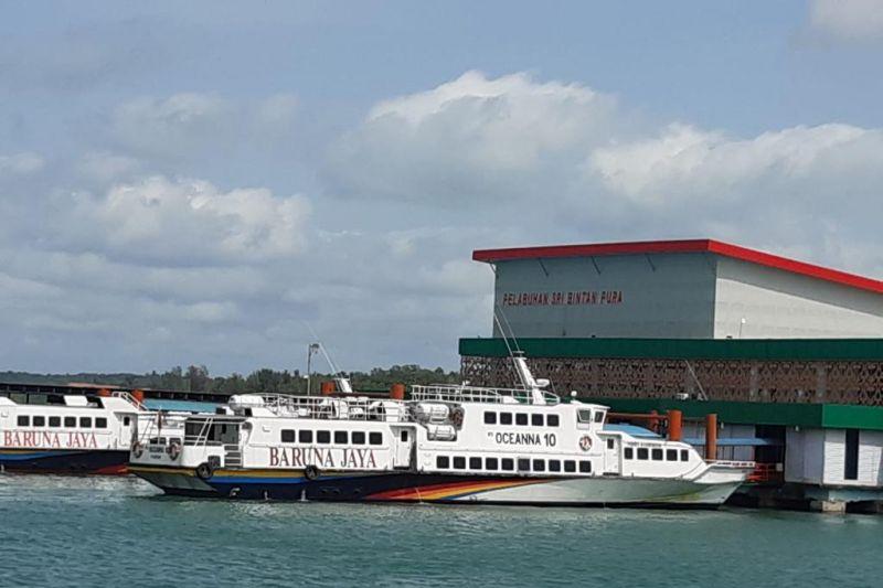 Satgas: Waspadai penularan COVID-19 dalam kapal