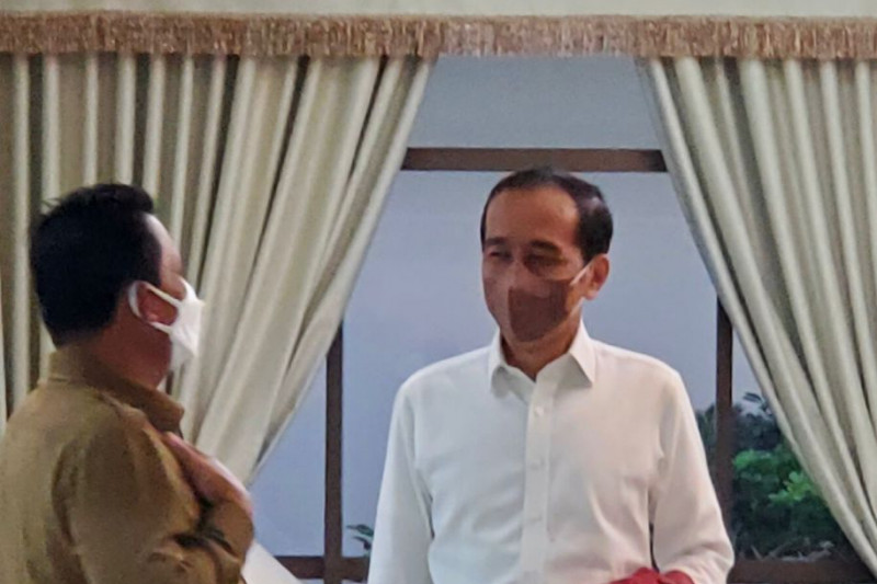 Gubernur usulkan ke Presiden FTZ di Bintan-Karimun seperti Batam
