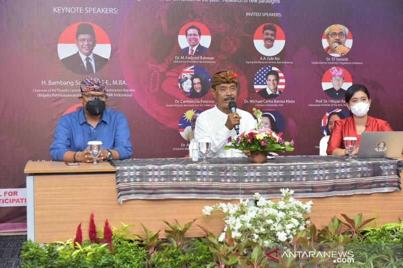 ISI Denpasar hadirkan 12 tokoh bereputasi dalam Bali-Bhuwana Waskita