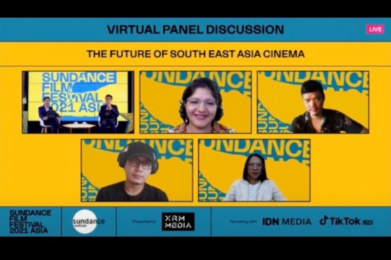 Masa depan industri film Asia Tenggara usai pandemi thumbnail