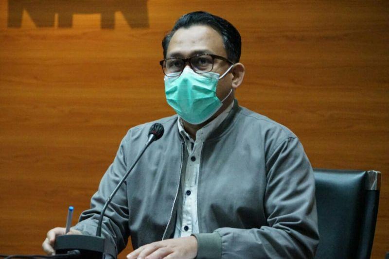 KPK: Survei persepsi publik tolok ukur kinerja pemberantasan korupsi