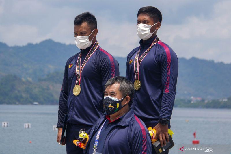 Bupati Bandung bangga peraih emas pertama Jabar atlet dari Pangalengan
