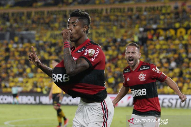 Semi final Copa Libertadores : Flamengo lolos ke final thumbnail