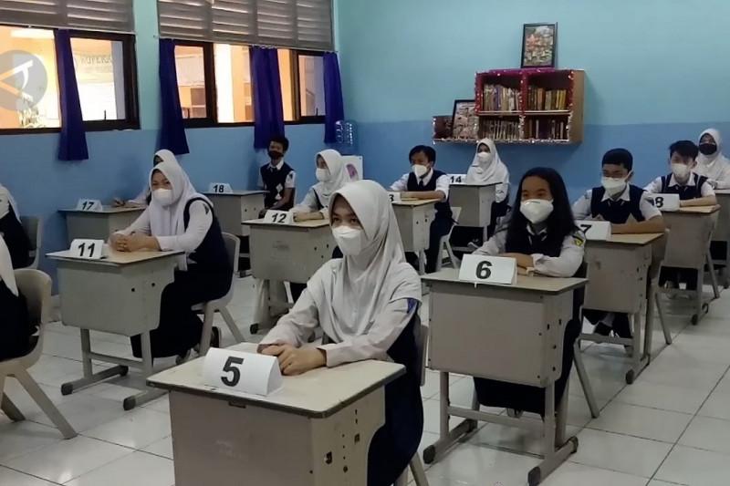 Disdik Kota Tangerang bagi 7 tahap pelaksanaan PTM thumbnail