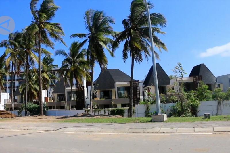 Asosiasi Hotel Mandalika terima reservasi 1.000 kamar kru WSBK