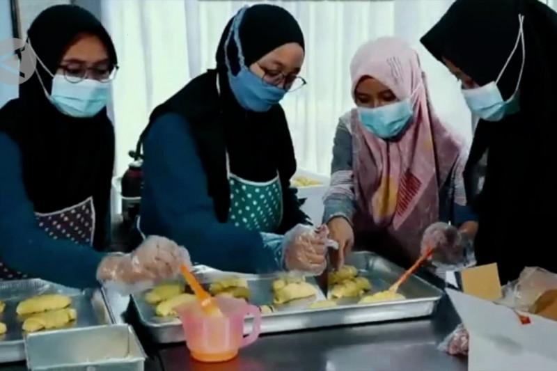 Potensi pasar produk halal RI tahun 2025 capai 1 triliun dolar