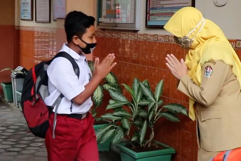 Dindikpora Temanggung siap gelar PTM terbatas