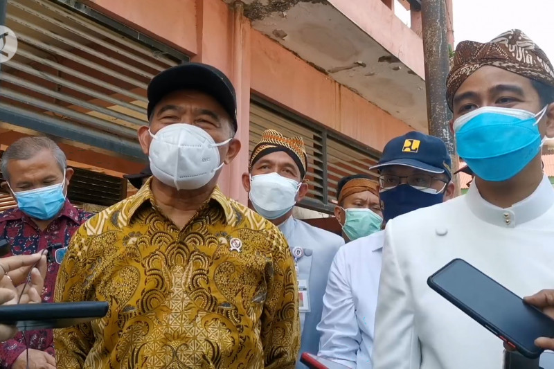 Menko PMK: Presiden arahkan penanganan dari pandemi ke endemi