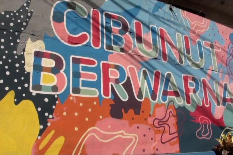 Pemkot Bandung ajak seniman mural bangun narasi positif