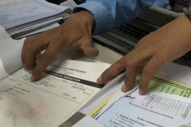 Capaian pajak kendaraan bermotor Ngawi 71 persen