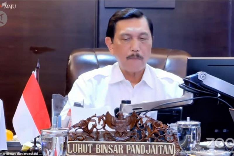 Tidak ada kabupaten/kota Jawa-Bali berada di PPKM level 4