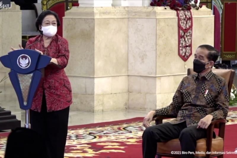 Wakil Ketua DPR RI bantah pembicaraan amandemen UUD 1945 di Istana