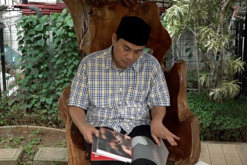 Azis Syamsuddin tak penuhi panggilan KPK karena isoman