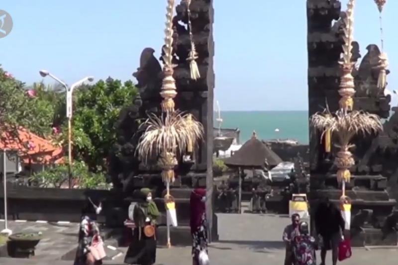 Sandi Uno: pembukaan pariwisata Bali untuk mancanegara masih dipersiapkan