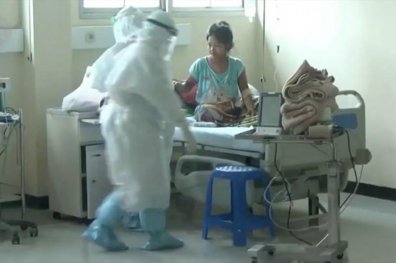 COVID-19 18 September: Pasien sembuh 7.076 orang