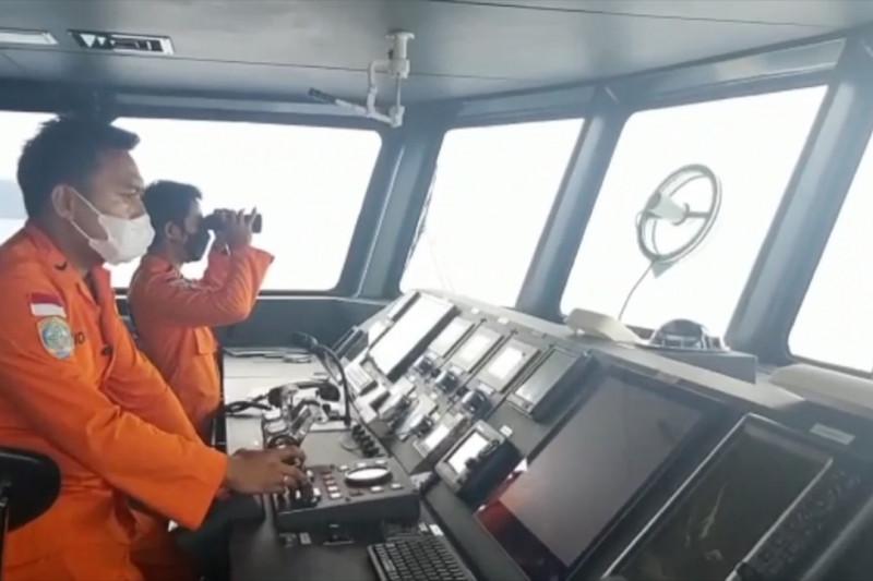 Kapal dari Malut ke Sulteng hilang di perairan Banggai Kepulauan thumbnail