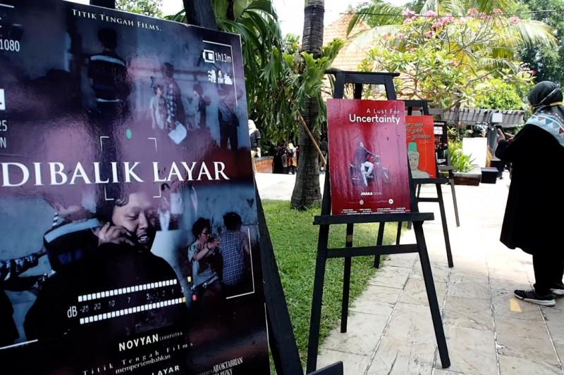 Pemerintah anggarkan Rp300 miliar untuk perfilman nasional