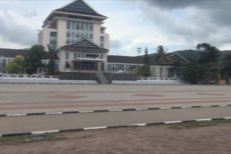 Pemkot Ambon tutup rumah sakit lapangan