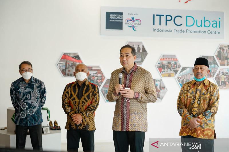 Mendag minta ITPC optimalkan kemajuan digital promosikan produk lokal thumbnail