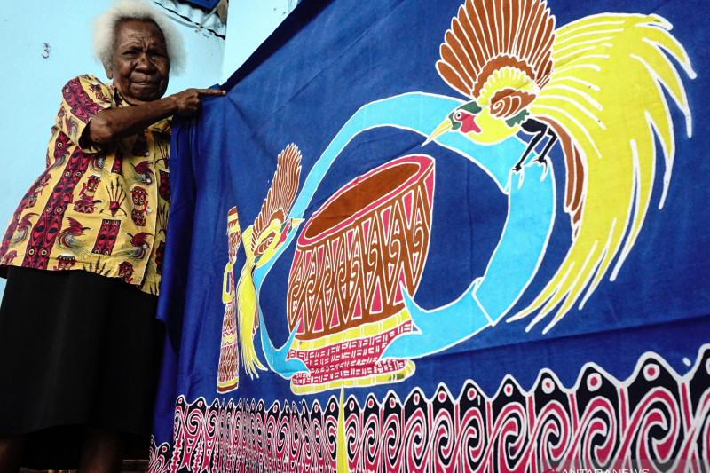 Sambut Hari Batik, Facebook bagikan kisah pegiat warisan budaya thumbnail