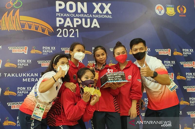DKI Jakarta kokoh di puncak klasemen PON Papua thumbnail