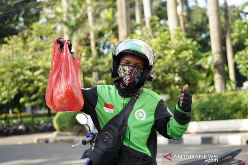 Gojek kucurkan bantuan untuk mitra driver hingga Rp260 miliar thumbnail